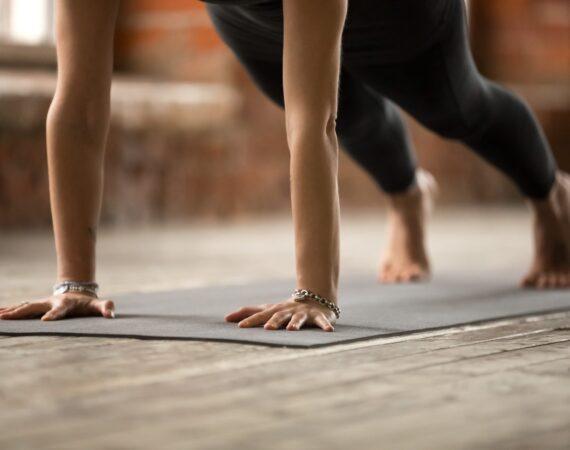 Pilates: una pratica meravigliosa che coinvolge corpo, mente e spirito.